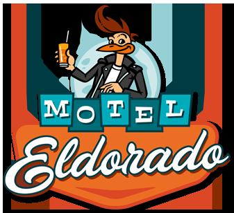MotelEldorado.cz - Motel Eldorado Mikulov